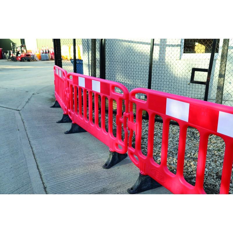 barrière de chantier NAVIGATOR